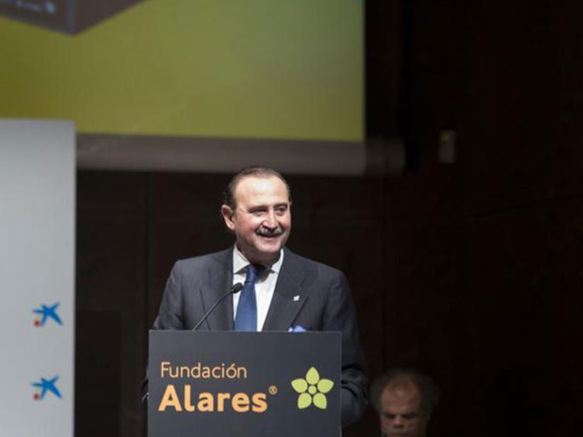 El Dr. Manuel de la Torre preside los Premios Nacionales Alares 2016
