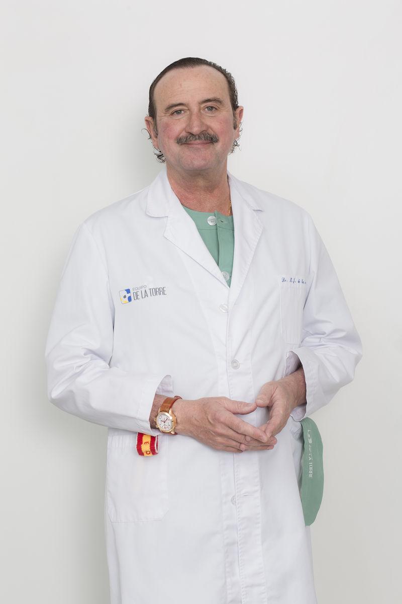 Dr de la torre neurocirugia
