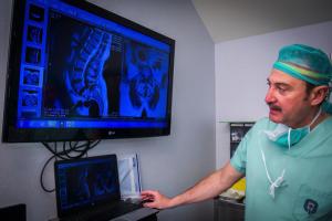 La neurocirugía tiene varias subespecialidades en función de las patologías