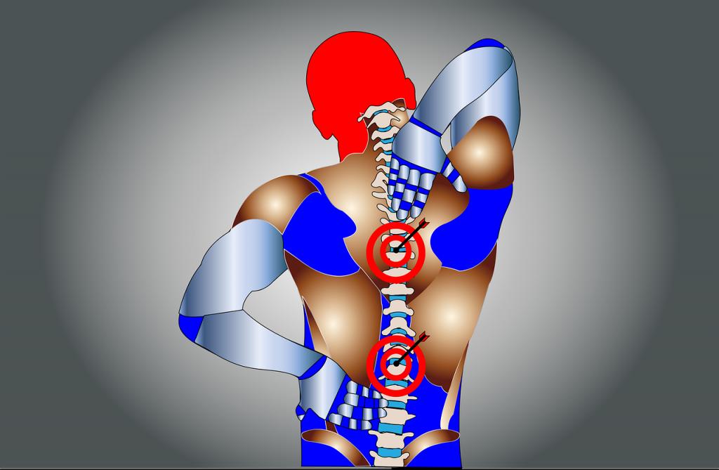 cuándo consultar al médico por un dolor de espalda
