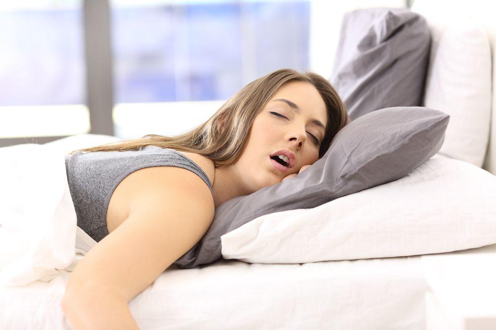 Posturas para dormir que son buenas para la columna