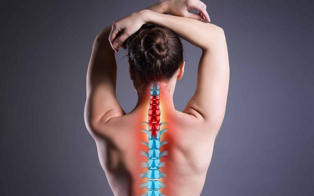 Síntomas, diagnóstico y tipos de hernias discales