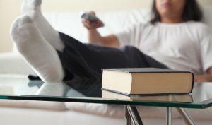 El sedentarismo aumenta la obesidad y el riesgo de morir de forma prematura