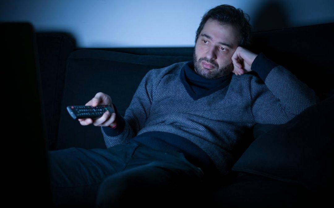 ¿Cómo afecta el sedentarismo a nuestra salud?