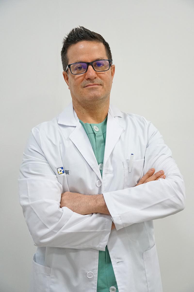 doctor López Flores