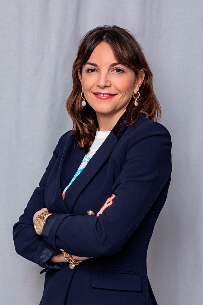 Silvia de Castro García