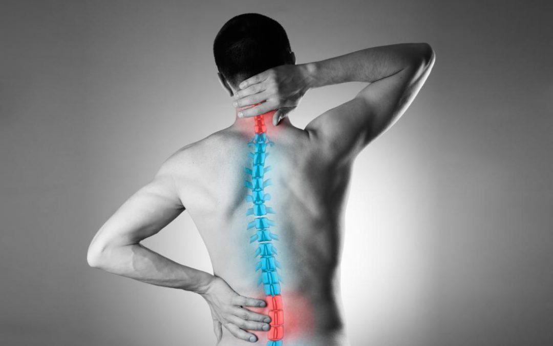 Distensiones ligamentosas: ¿Cómo se producen y por qué?