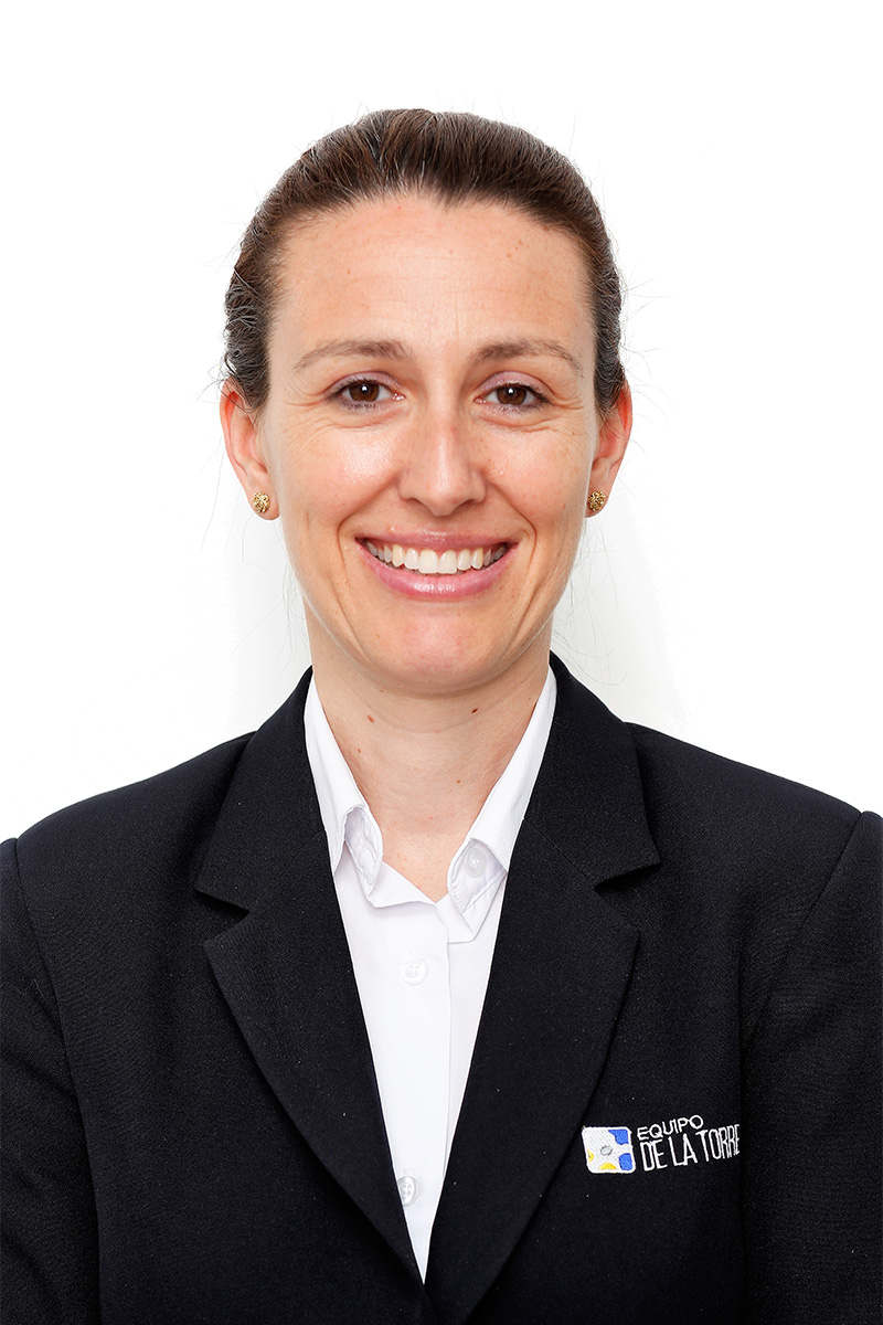 Cristina Carmona Carrilero Gabinete Neurocirugía