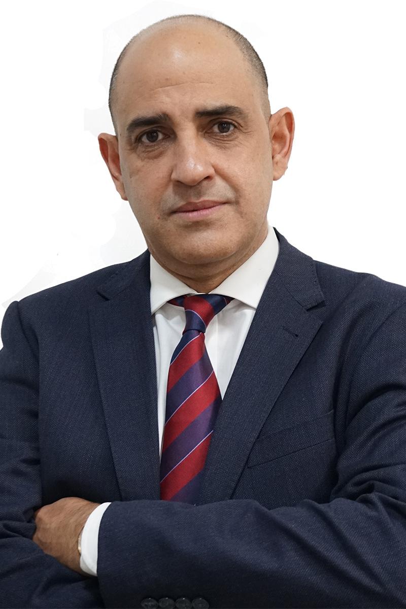 Dr Fernández Ferrer