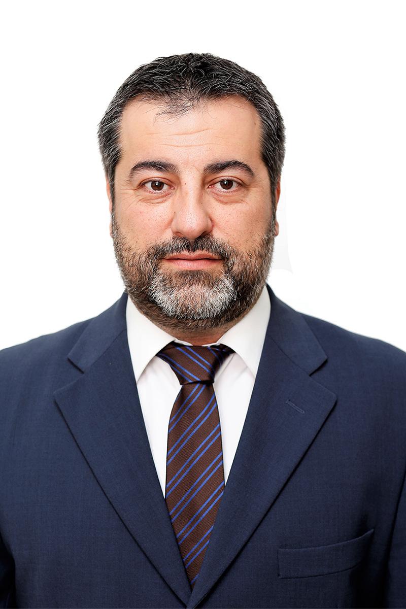 Fernando Lobo Santa María