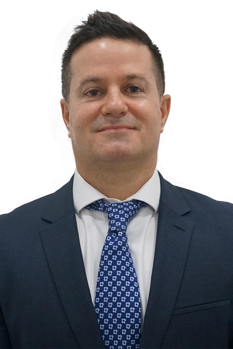 Dr Gerardo López