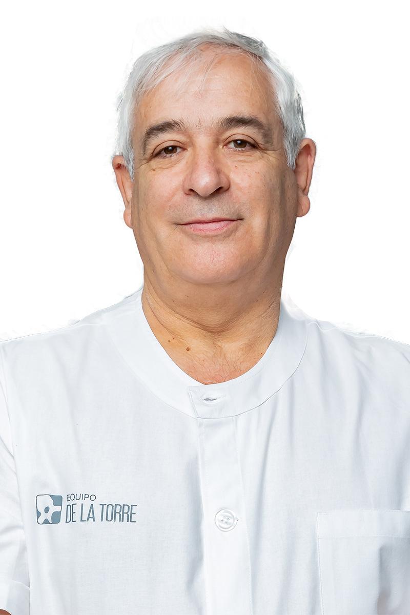 Ildefonso Ramos Temprano