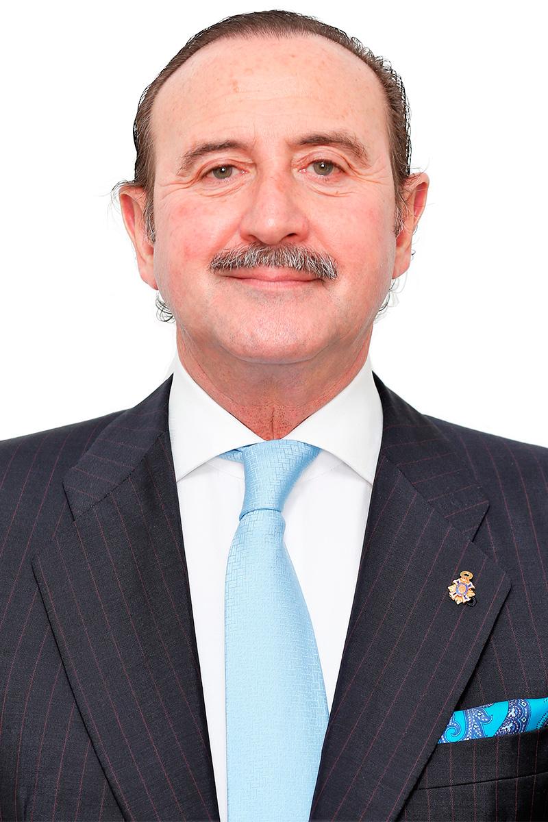 Manuel José de la Torre Gutiérrez