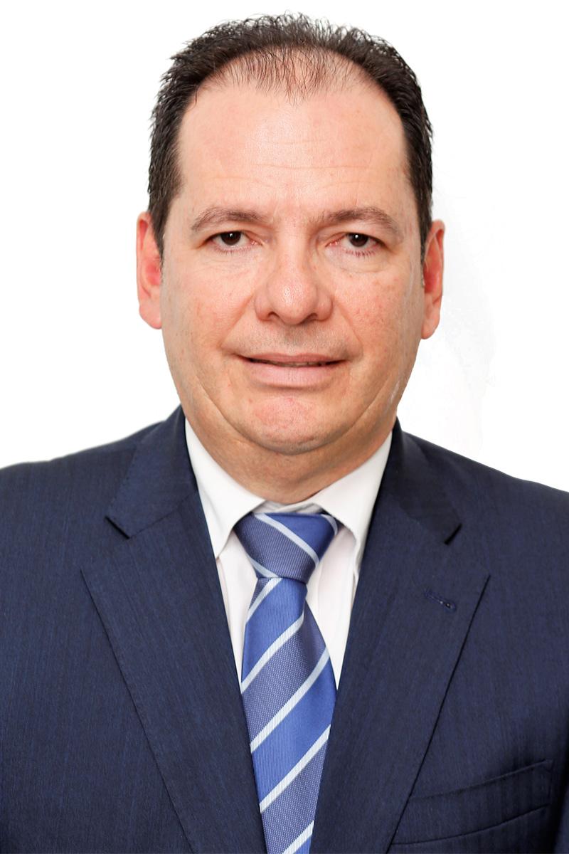 Ricardo Escobar Solís