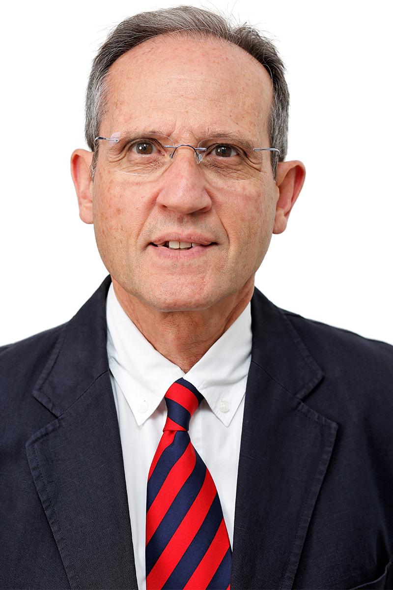 Salvador Vicente de la Torre Gutiérrez