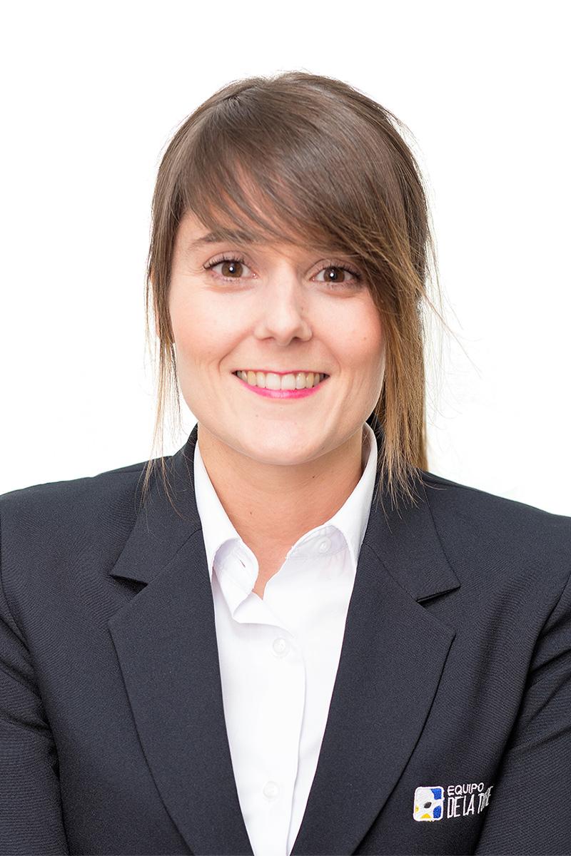 Vanesa Martínez Marín