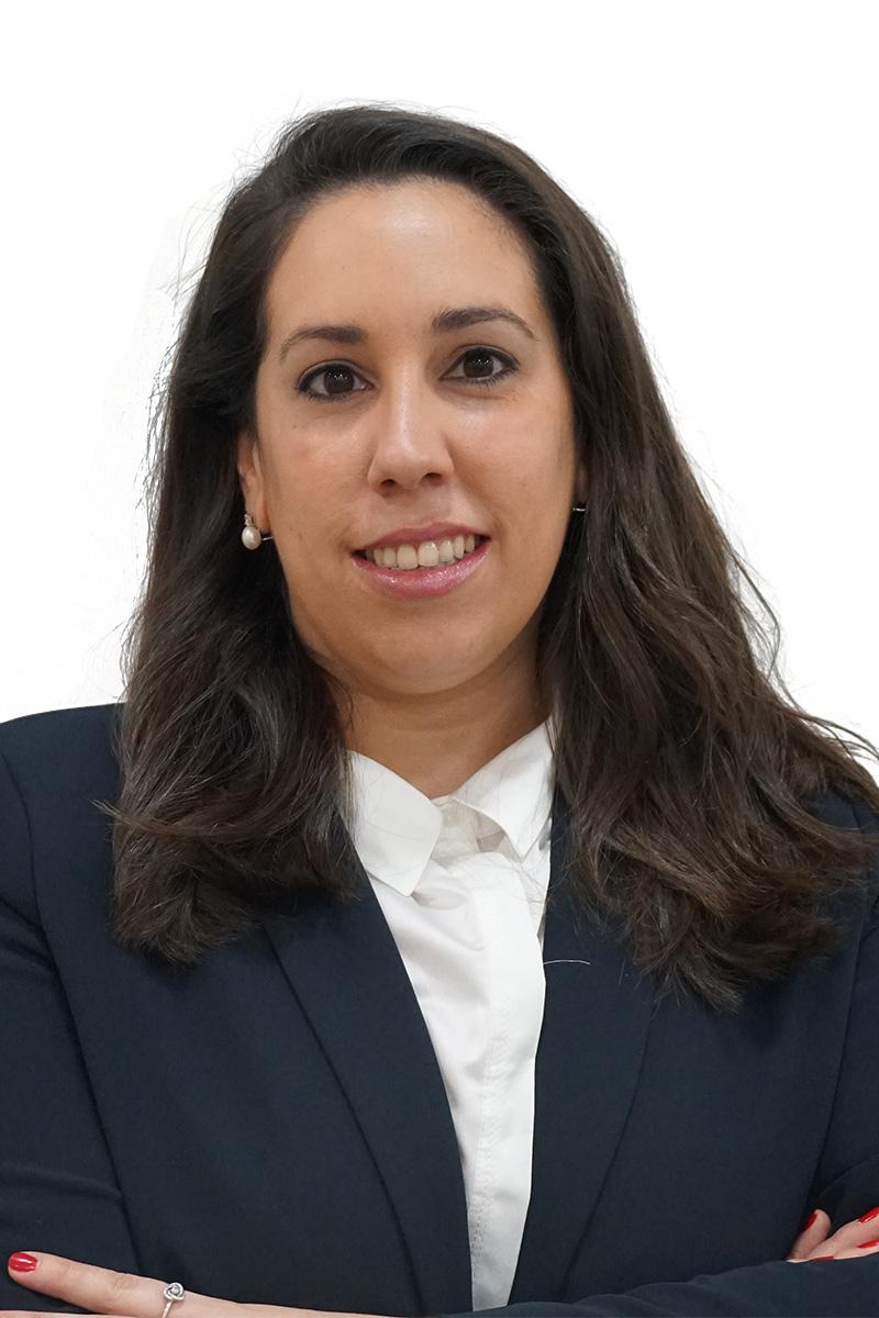 Yolanda Fajardo Pulido